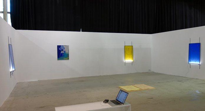 Joseph Tang, Chloé Quenum - Art-O-Rama 2017, Marseille