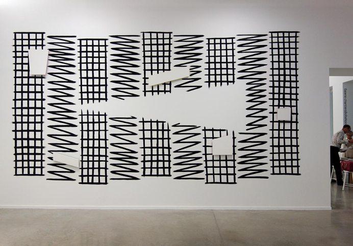 Julien Tardieu - Lieu Commun (Toulouse) - Drawing room 017 - La Panacée Montpellier
