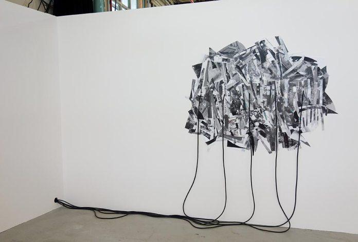 Narrative Projects - Art-O-Rama 2017, Marseille