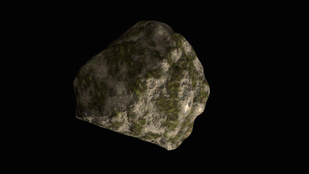 Paul Souviron, Rock Render 60165