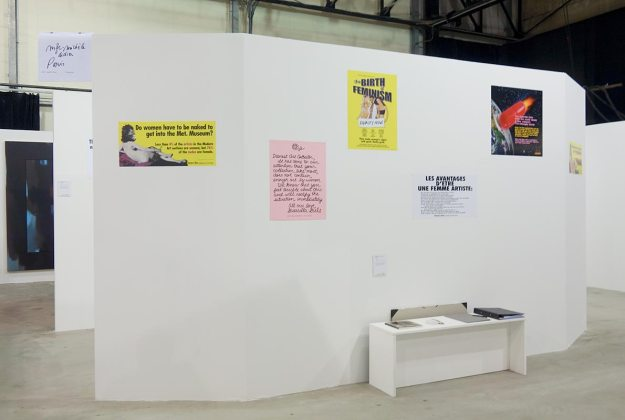 mfc-michèle didier - Art-O-Rama 2017, Marseille