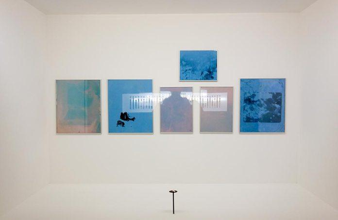 Sergio Valenzuela, Installation, 2017