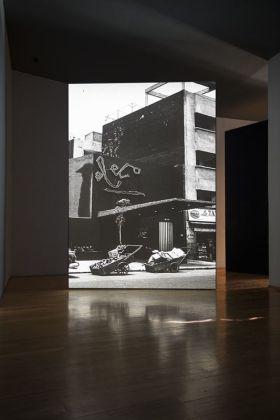 Simon Starling, El Eco (2014), installation views at Museo Experimental El Eco, Mexico City, 2015