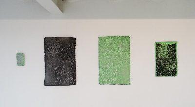 Dominique De Beir dans Identité de Genre à la Galerie des Grands Bains Douches de la Plaine, 2015