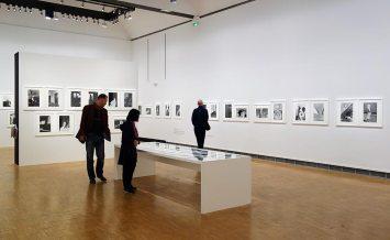 Ralph Gibson - La trilogie, 1970-1974, Pavillon Populaire, Montpellier - Déjà-Vu