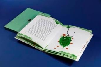 Salah Stétié, Joël Leick, L'Arbre langue, Éditions Akié Arichi, impr. 2001