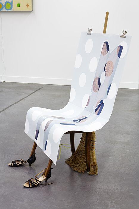 Carlos Kusnir, Sans titre, 2014, Collection FRAC Provence-Alpes-Côte d'Azur. Courtesy de l'artiste