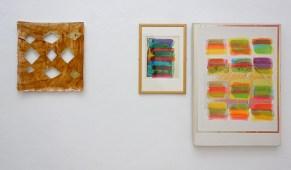 Jean-Michel Meurice, Noisy X2, 1971 - Port Royal et Sans titre, 1965 - Parcours 1956-2018 au Musée Fabre