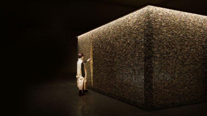 Memento.cab de Clément Zablocki et Carlos Franklin à la Fondation Vasarely