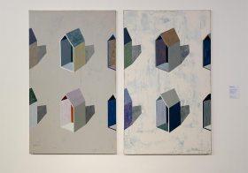 Piotr Klemensiewicz, Lacté - art-cade x 25 ans. Art-cade, Galerie des grands bains douches de la plaine