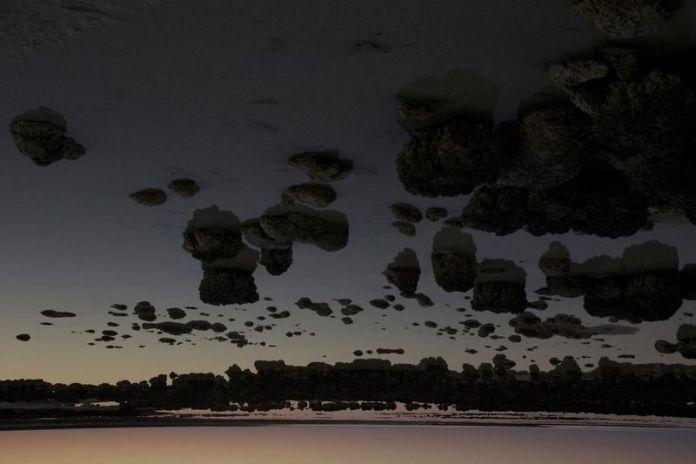 Thiago Rocha Pitta, Before the Dawn, 2017
