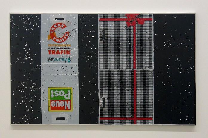 Aude Pariset, Sans titre, 2018 - Crash test à La Panacée, Montpellier