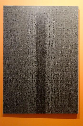 Jacques Clauzel, Sans tiitre, 2013 - Musée Paul Valéry - Sète