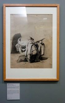 Le Musée avant le Musée au Musée Fabre - François-Xavier Fabre; héritier de la Société des beaux-arts 01