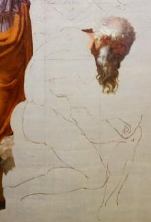 Le Musée avant le Musée au Musée Fabre - François-Xavier Fabre; héritier de la Société des beaux-arts 02