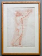 Le Musée avant le Musée au Musée Fabre - François-Xavier Fabre; héritier de la Société des beaux-arts 04
