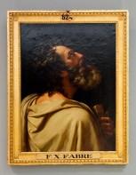 Le Musée avant le Musée au Musée Fabre - François-Xavier Fabre; héritier de la Société des beaux-arts 12