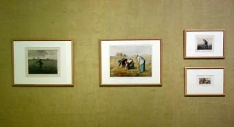 Reproduction de la Maison Goupil - La Vie simple – Simplement la vie à la Fondation Vincent van Gogh Arles