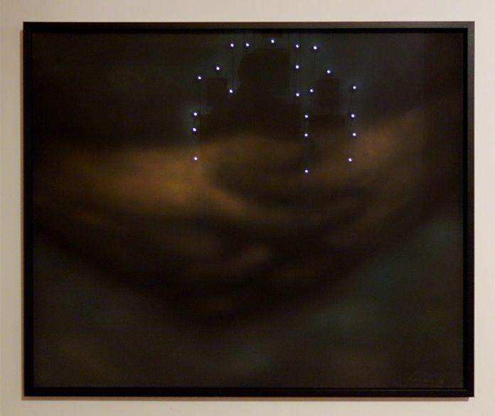 Édouard Delvaux, Sans titre, nd - J'♥ Avignon à la Collection Lambert