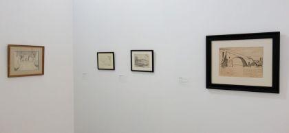 Auguste Chabaud et Man Ray - J'♥ Avignon à la Collection Lambert