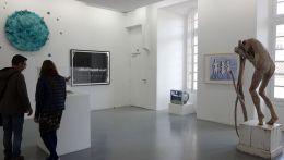 En souvenir des Papesses - J'♥ Avignon à la Collection Lambert