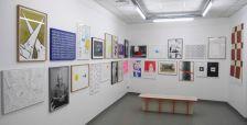 Exposition Quality Prints à la galerie Tchikebe rue du Chevalier Roze à Marseille. Photo © Tchikebe