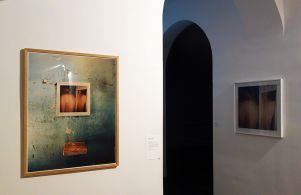 François Halard, Prison 2014 et Douglas Gordon, Guiltry (Tatto for Reflection)», 1997 - J'♥ Avignon à la Collection Lambert