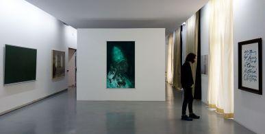 J'♥ Avignon à la Collection Lambert, vue de l'exposition