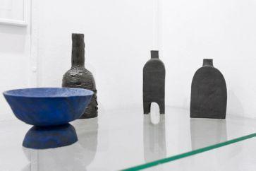 Jessica Coates (Studio MC) - Shapes, Body and Soul à la Double V Gallery – Marseille