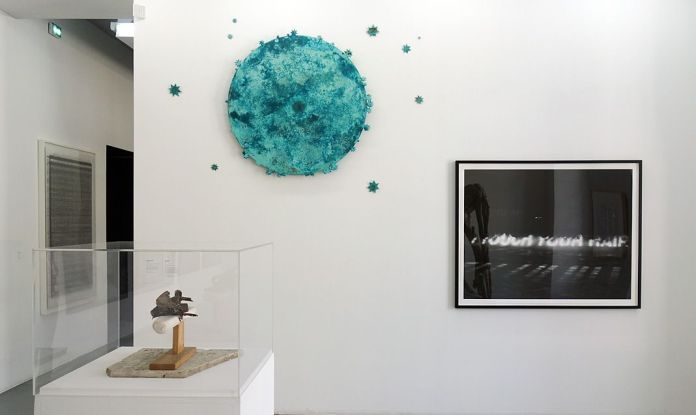 Berlinde De Bruyckere, Kiki Smith et l'atelier de broderie Edith Mézard - J'♥ Avignon à la Collection Lambert
