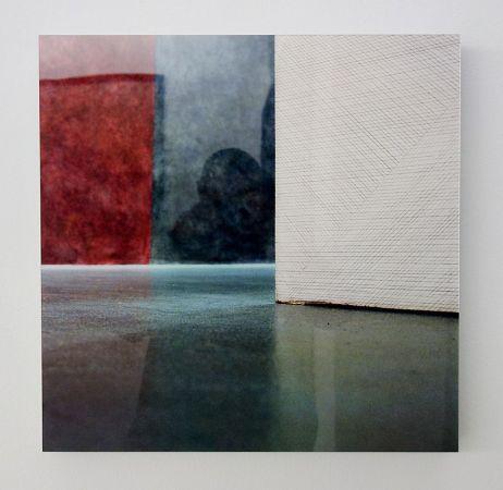 Louise Lawler, Drops Brush not Bombs, 2001-2003 - J'♥ Avignon à la Collection Lambert