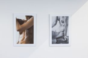 Romy Northover, Clay Body - Shapes, Body and Soul à la Double V Gallery – Marseille