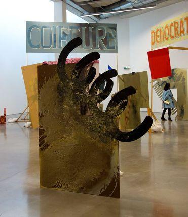 Carlos Kusnir, Installation au Frac Provence-Alpes-Côte d'Azur - Plateau 1