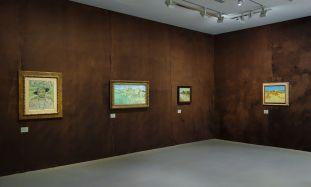 Vincent van Gogh - Soleil Chaud, soleil tardif à la Fondation Vincent van Gogh Arles