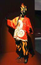 Ballet Parade, Costume du Chinois, Opera di Roma - Picasso et les Ballets russes, entre Italie et Espagne au Mucem