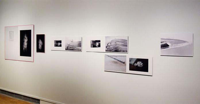 Lee-Marie Sadek, «I Kiss Holes for the Bullets» - Boutographies 2018 au Pavillon Populaire