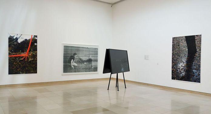 Wolfgang Tillmans, Qu'est-ce qui est différent à Carré d'Art – Nîmes - Vue de l'exposition - Salle 3
