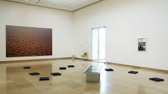 Wolfgang Tillmans, Qu'est-ce qui est différent à Carré d'Art – Nîmes - Vue de l'exposition - Salle 4