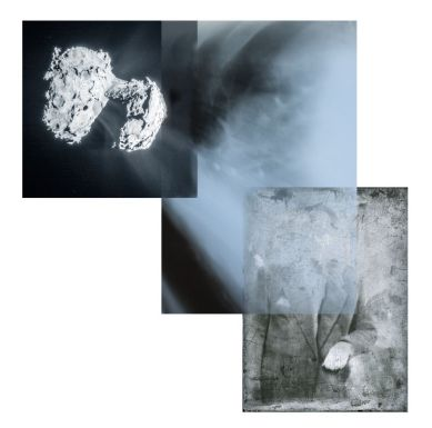 Florence Iff, «67P»