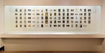 Ensemble de cartes postales - Picasso, voyages imaginaires à la Vieille Charité - Marseille - Introduction