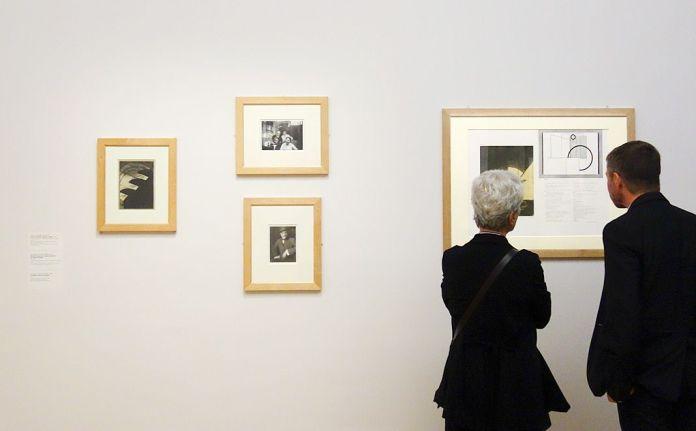 Marius de Zayas et Paul Burry de Haviland - Exposition Picasso Picabia – La Peinture au défi au musée Granet - Cubismes (1907-1915)