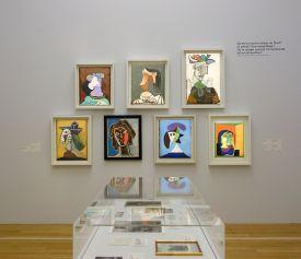 Exposition Picasso Picabia – La Peinture au défi au musée Granet - Liberté ou réaction