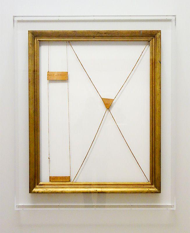 Picabia, Danse de Saint-Guy (Tabac-Rat), 1919-1949 - Exposition Picasso Picabia – La Peinture au défi au musée Granet - Dada - Vie et mort de la peinture