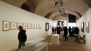 Picasso, voyages imaginaires à la Vieille Charité - Marseille - Orient rêvé