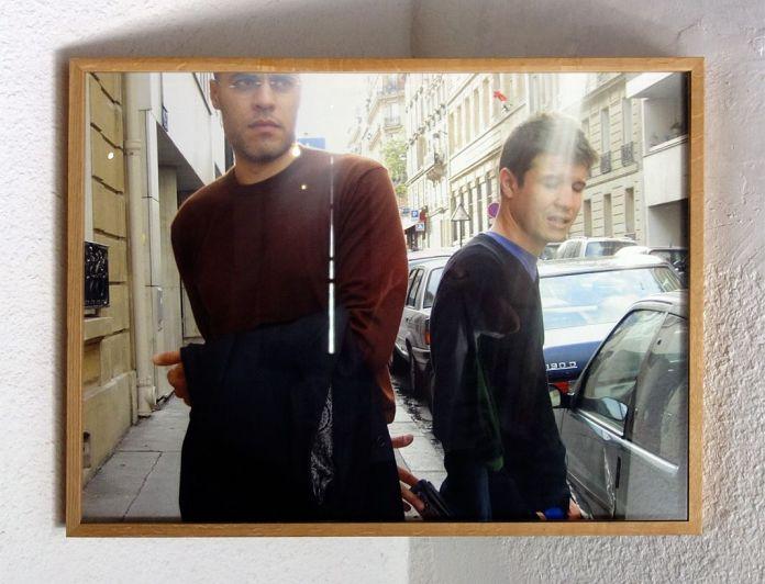 Adel Abdessemed, Kamel, 2005, C-print, 70 x 90 cm - Au-delà du principe de plaisir - Rencontres Arles 2018