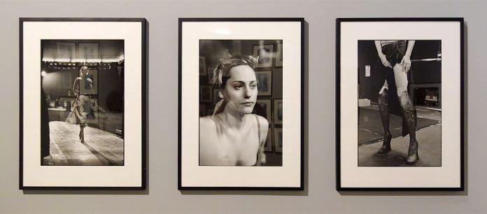 Ann Ray, Aimée III, Aimée, Aimée II, 1998 - Les Inachevés- Lee McQueen - Rencontres Arles 2018