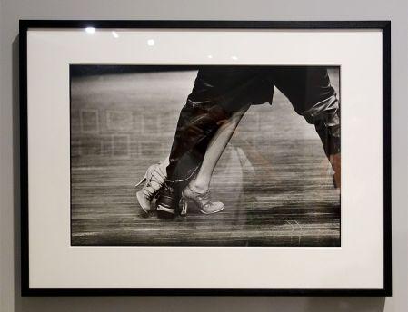 Ann Ray, Delivrance, Paris, inspiré par Sidney Pollack, 2003 - Les Inachevés- Lee McQueen - Rencontres Arles 2018
