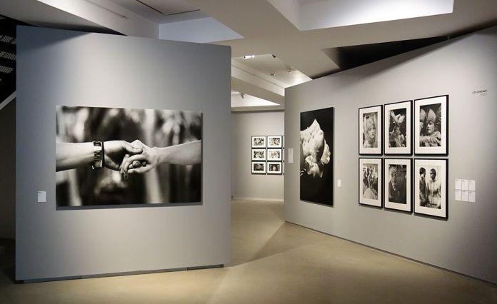 Ann Ray, Insensé III, Londres, 1998 - Les Inachevés- Lee McQueen - Rencontres Arles 2018