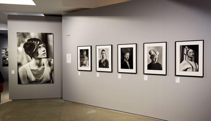 Ann Ray - Les Inachevés- Lee McQueen - Les femmes- Rencontres Arles 2018
