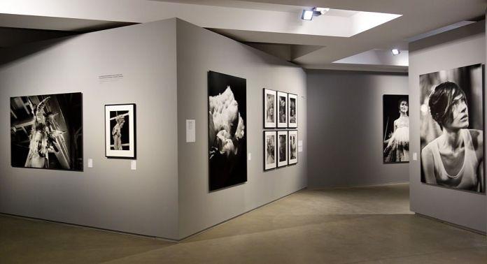 Ann Ray - Les Inachevés- Lee McQueen - Rencontres Arles 2018
